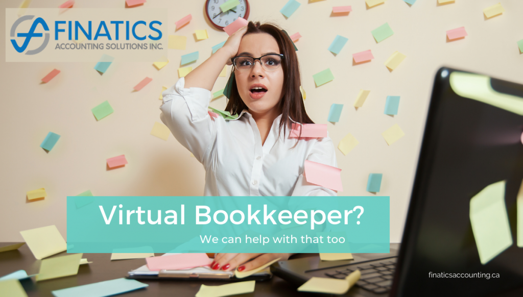 virtual bookkeeping