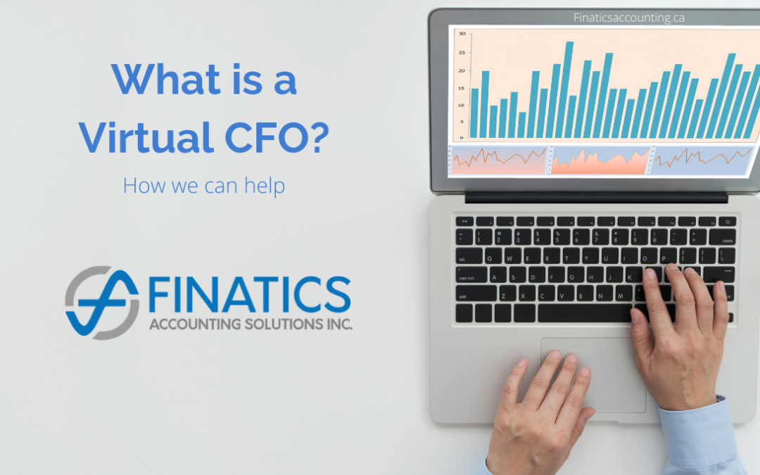 What is a Virtual CFO?